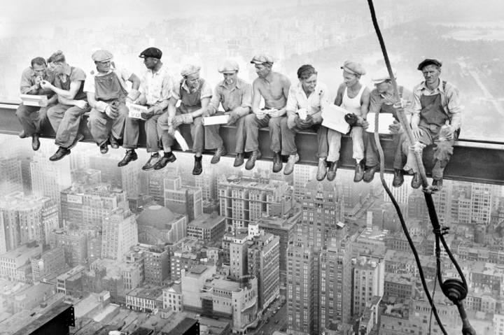 ¿Por qué nos viene bien trabajar (y no solo para el bolsillo)?