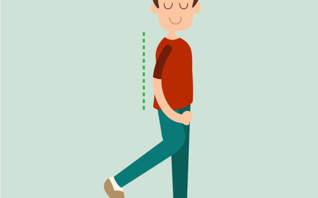 El gesto de dos minutos que te ayuda a ganar confianza en ti mismo