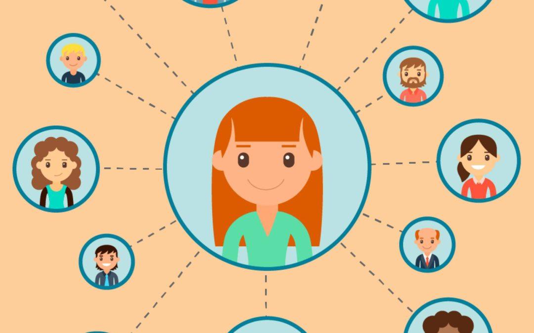 Trucos prácticos para relacionarse socialmente con éxito (o el arte del 'networking')