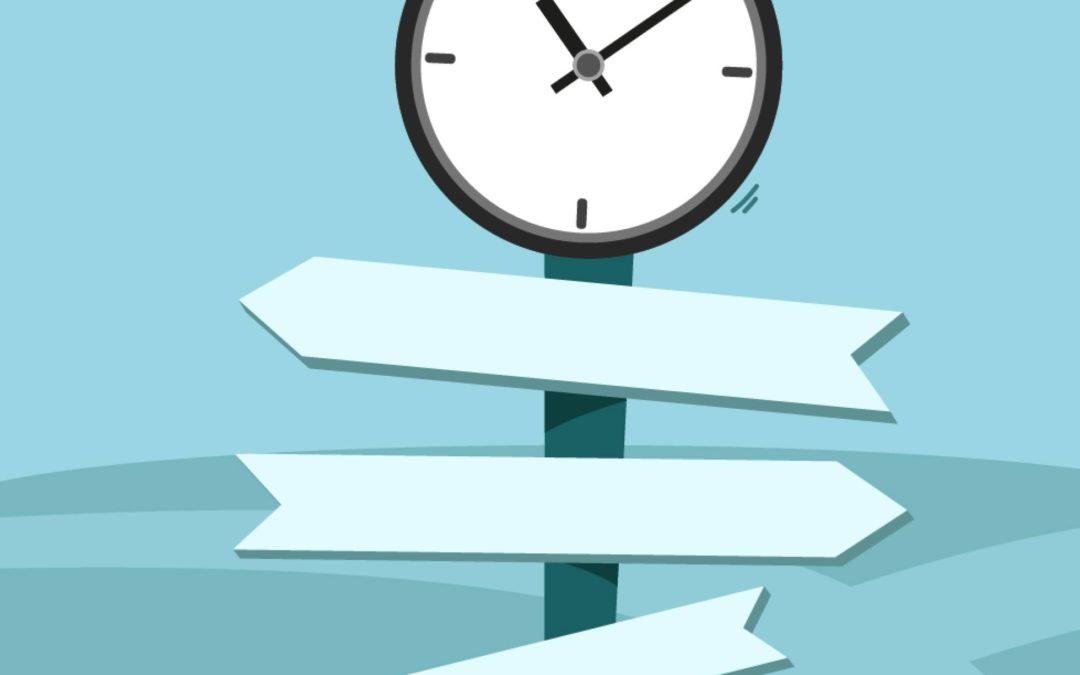 La ciencia del tiempo: por qué es mejor hacer un examen por la mañana o pintar por la tarde