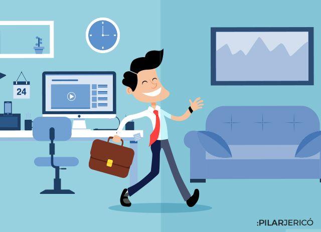 Las doce preguntas clave para saber si tu ambiente de trabajo ilusiona (o no)