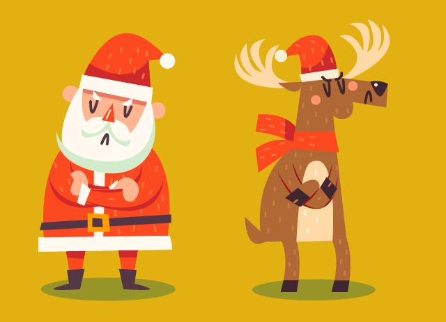 ¿Cómo evitar las discusiones navideñas? (o al menos salir airoso)