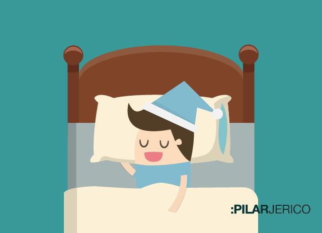 El mejor deporte para nuestro cerebro este verano: dormir (y cinco claves para conseguir un sueño reparador)