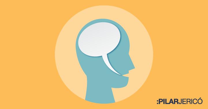 Eres lo que te dices: la ciencia del diálogo interno
