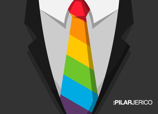 Los beneficios de ser una empresa que ondea con orgullo la bandera LGTBI