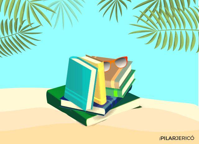 Ocho libros para ocho respuestas