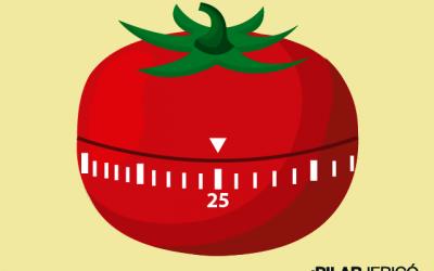 Truco fácil para concentrarte en aquello que te cuesta: la técnica Pomodoro