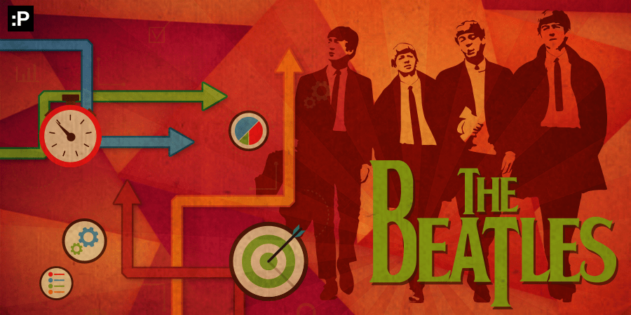 Los hábitos o por qué los Beatles alcanzaron la excelencia