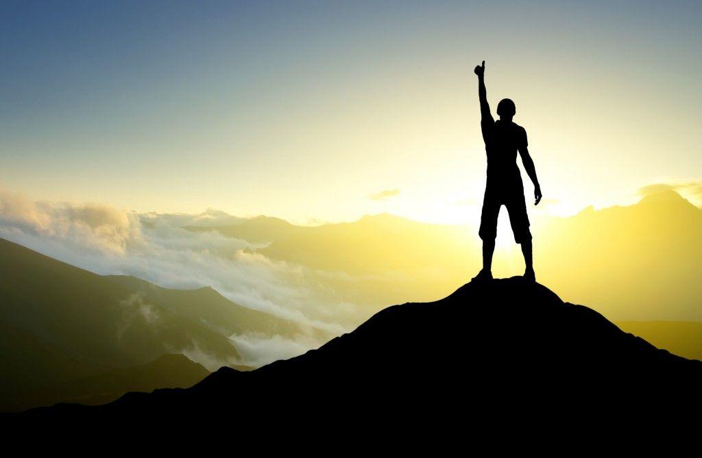 La naturaleza del éxito