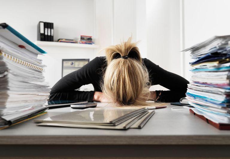Qué hacer cuando a tu trabajo no le encuentras sentido